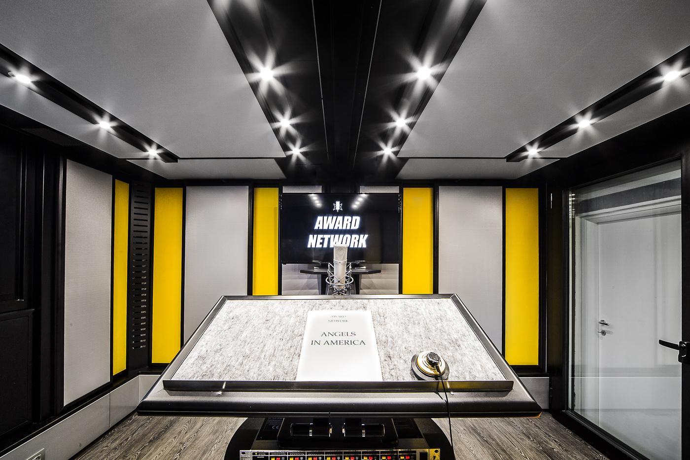 Studio Ward – Rome