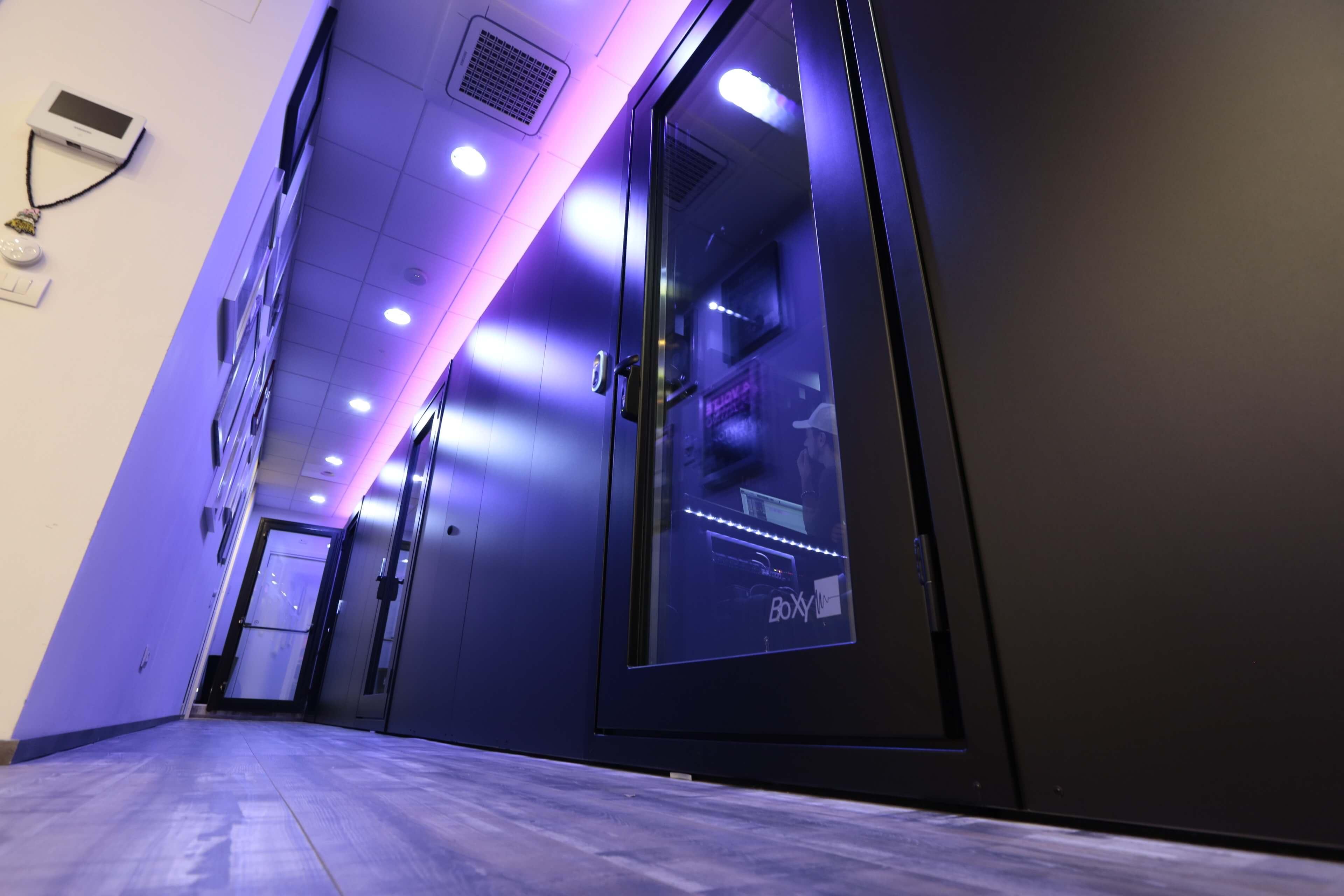 Newtopia Studios – Milano