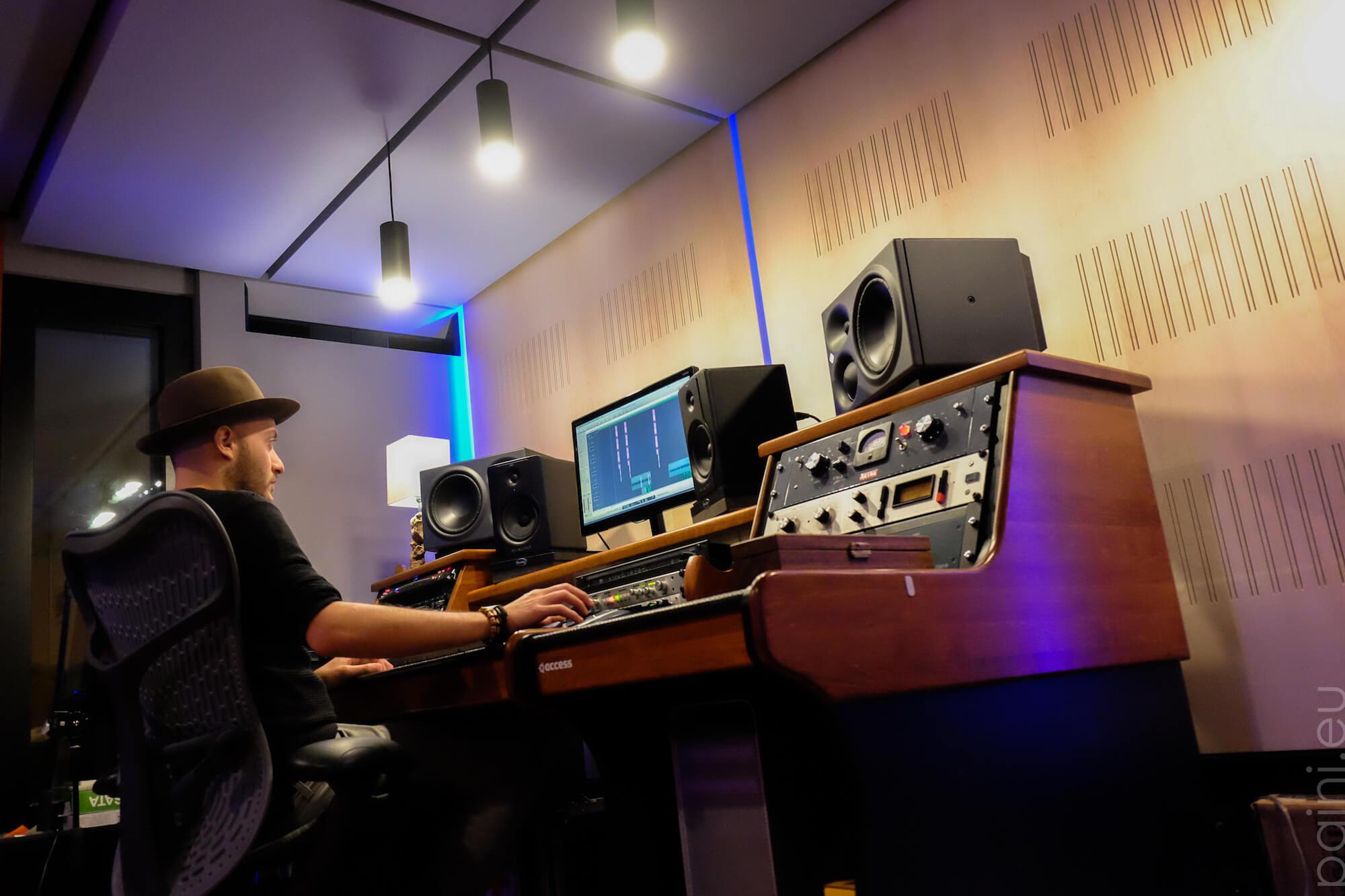 Bonnot – Studio Privato