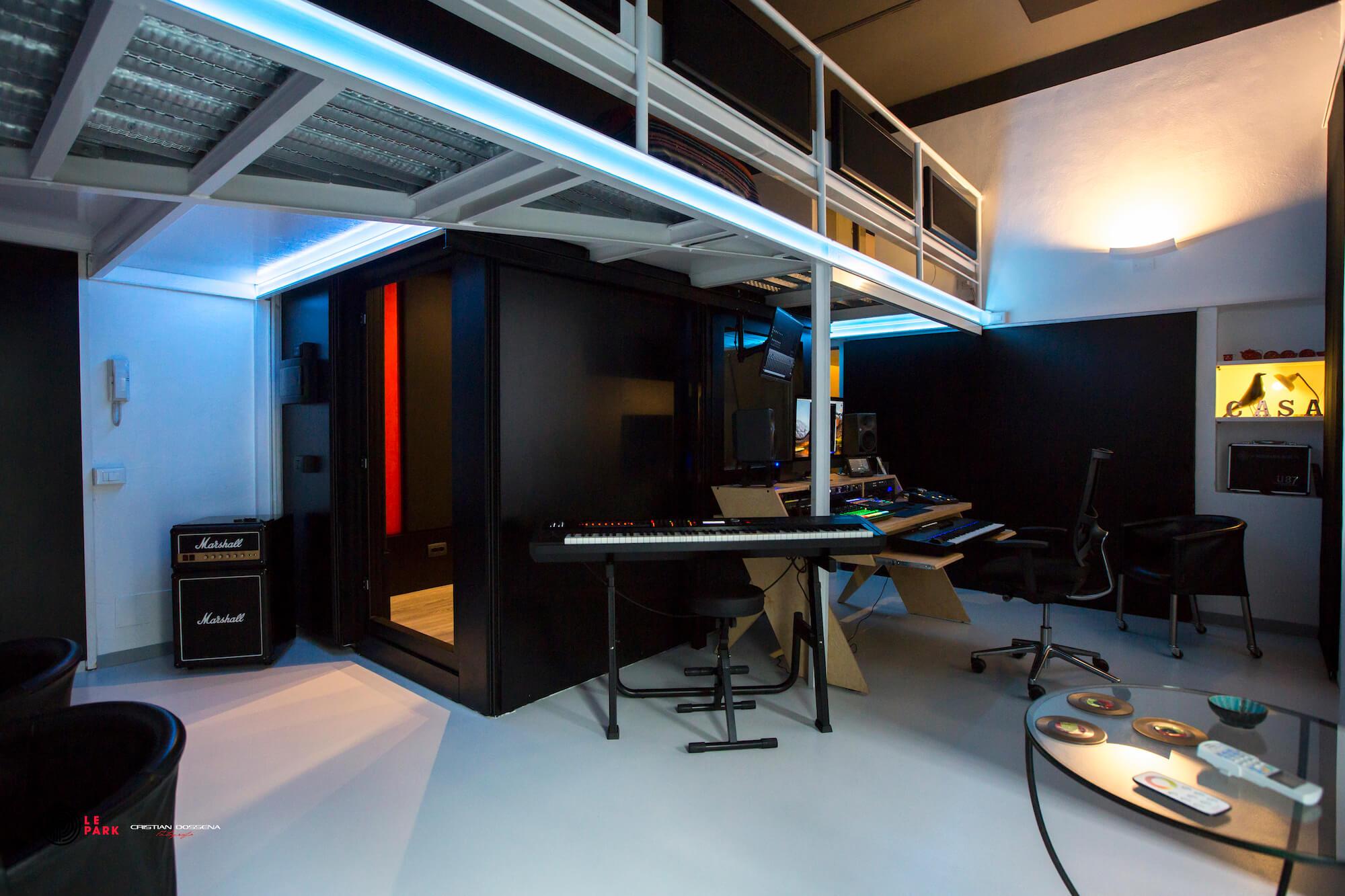 """Casa"" Studio – Milano"